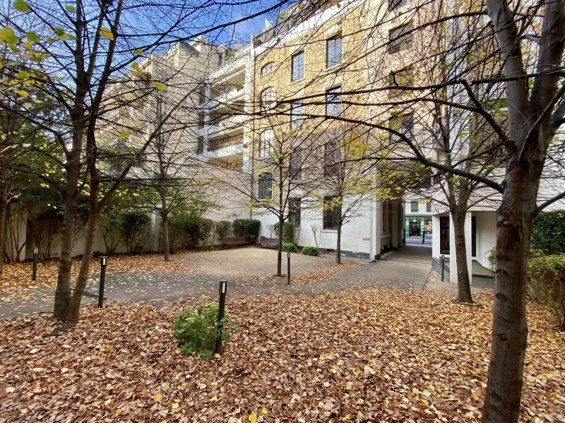 Venta de prestigio  apartamento Lyon 3ème 441000€ - Fotografía 7
