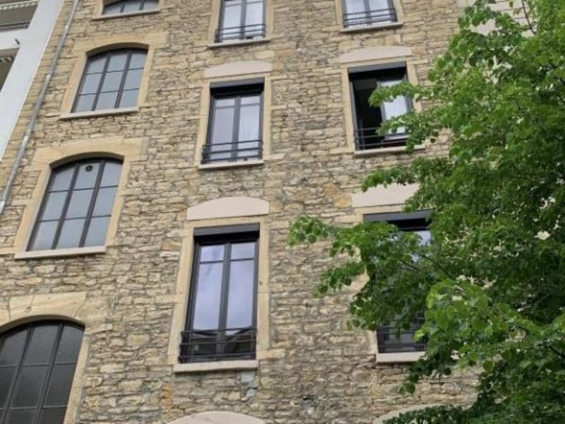 Venta de prestigio  apartamento Lyon 3ème 441000€ - Fotografía 8