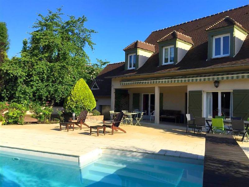 Vendita casa Longpont-sur-orge 1155000€ - Fotografia 1