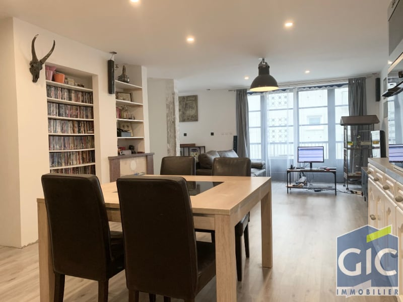 Sale apartment Caen 222 600€ - Picture 1