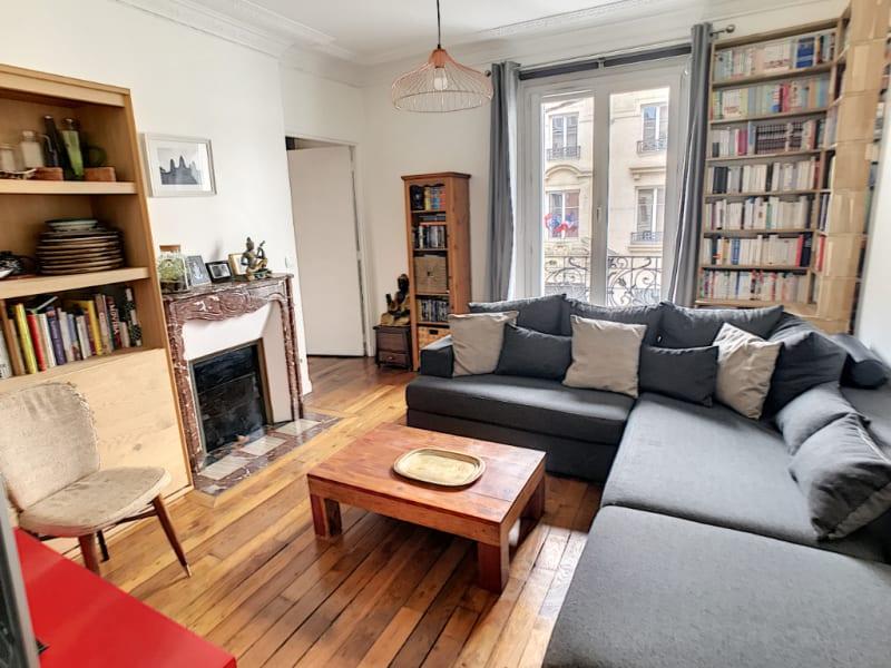 Sale apartment Melun 179000€ - Picture 1