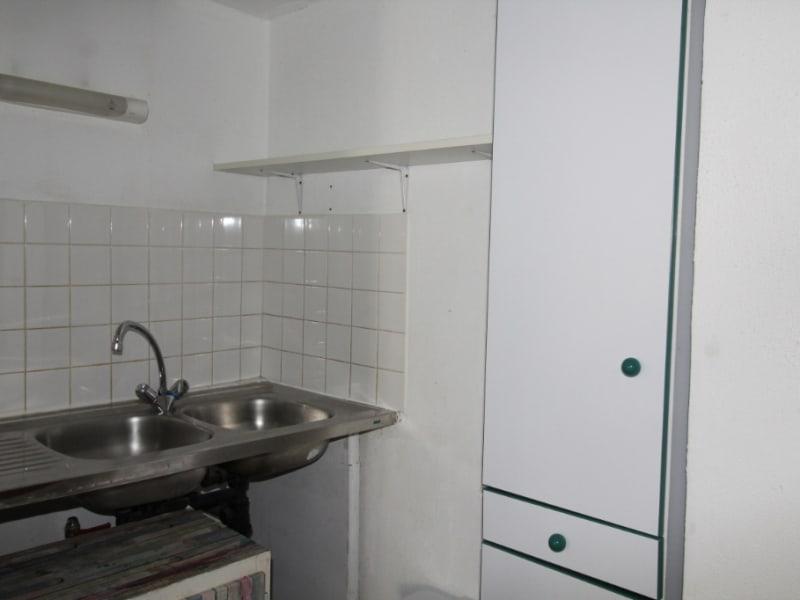 Rental apartment Le palais 491,07€ CC - Picture 5