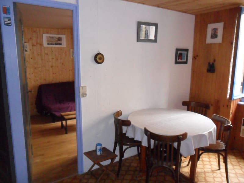 Sale apartment Le palais 99000€ - Picture 2