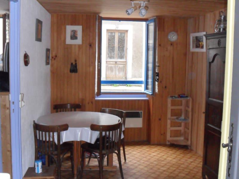 Sale apartment Le palais 99000€ - Picture 3