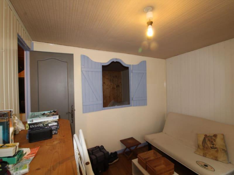 Sale apartment Le palais 99000€ - Picture 4