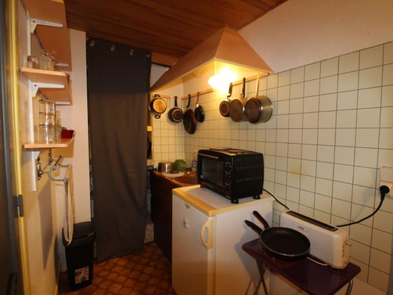 Sale apartment Le palais 99000€ - Picture 5