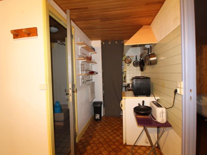 Sale apartment Le palais 99000€ - Picture 6