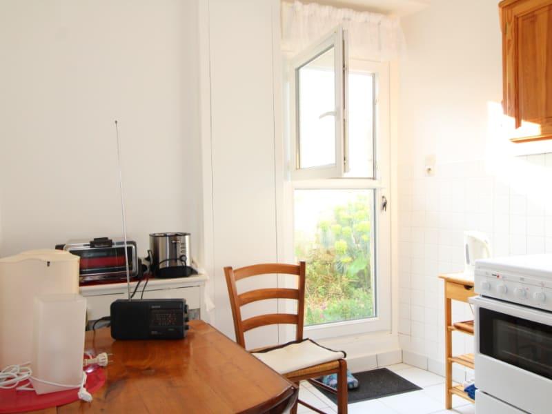 Sale apartment Le palais 151000€ - Picture 2
