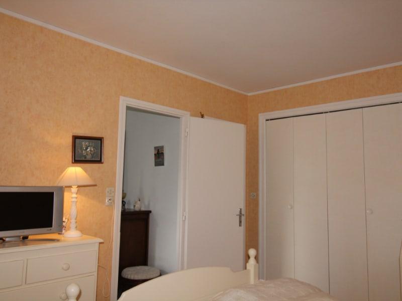 Sale apartment Le palais 151000€ - Picture 3