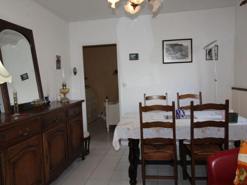 Sale apartment Le palais 151000€ - Picture 5