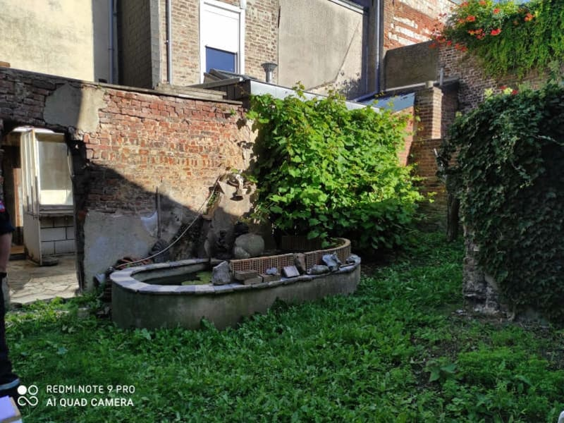 Vente maison / villa Arras 222000€ - Photo 8
