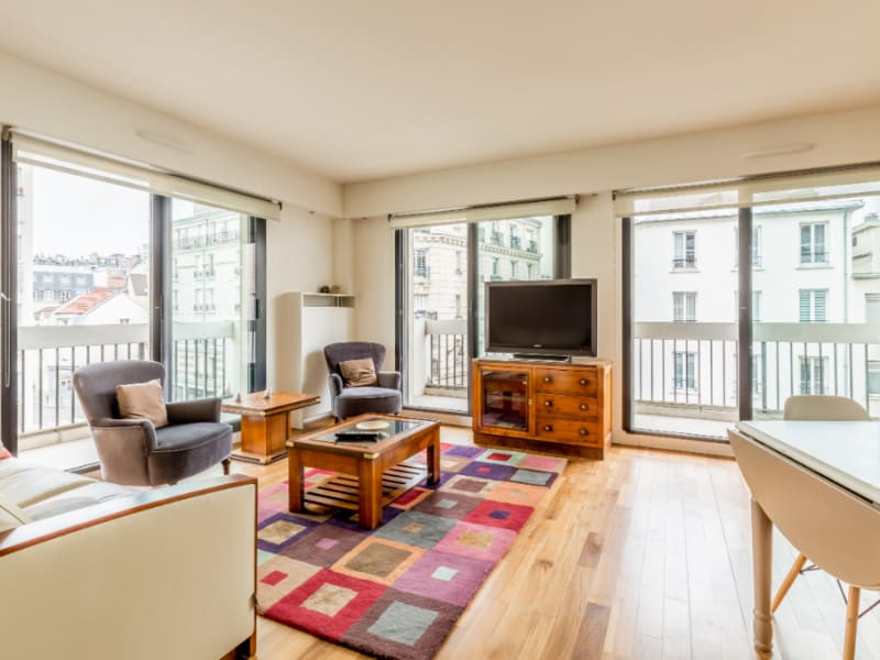 Location appartement Neuilly sur seine 2 690€ CC - Photo 2