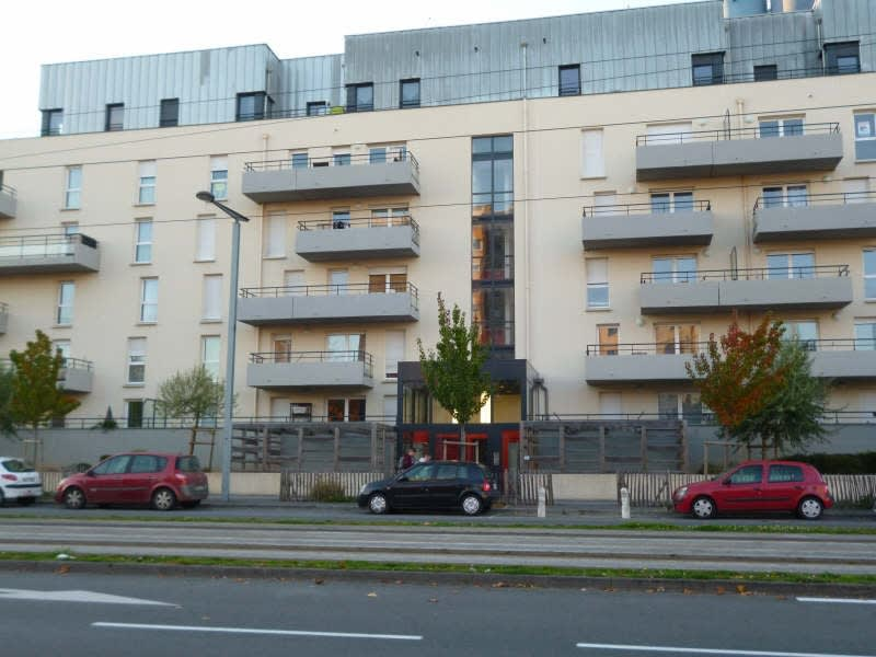 Rental apartment Herouville st clair 728,18€ CC - Picture 1