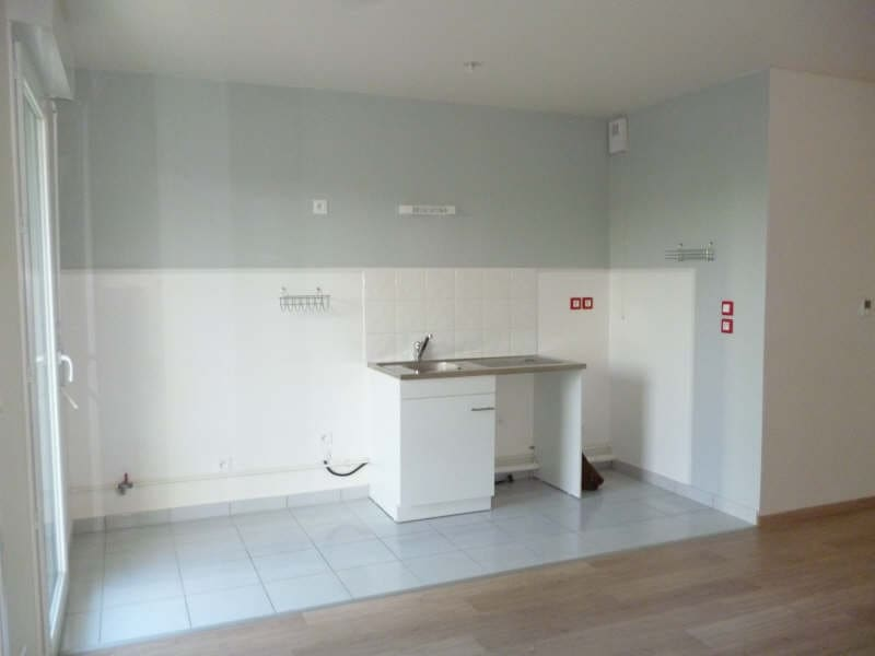 Rental apartment Herouville st clair 728,18€ CC - Picture 2