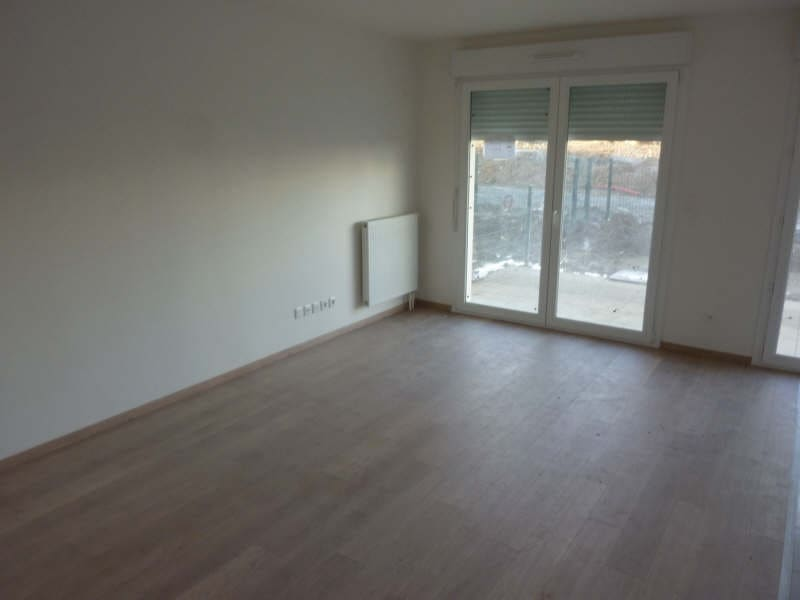 Rental apartment Herouville st clair 728,18€ CC - Picture 7