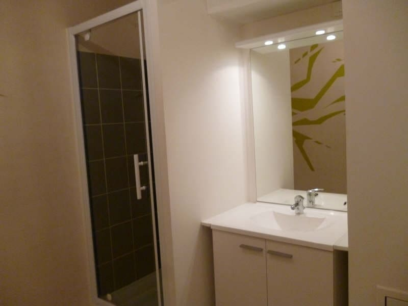 Rental apartment Herouville st clair 728,18€ CC - Picture 8