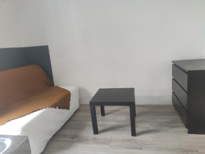 Rental apartment Paris 19ème 500€ CC - Picture 3