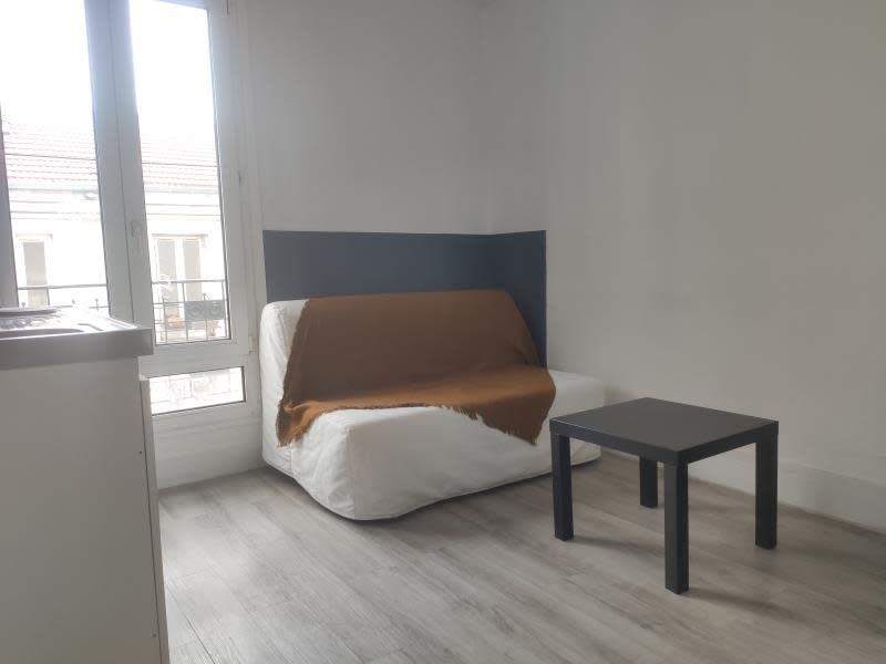 Rental apartment Paris 19ème 500€ CC - Picture 4