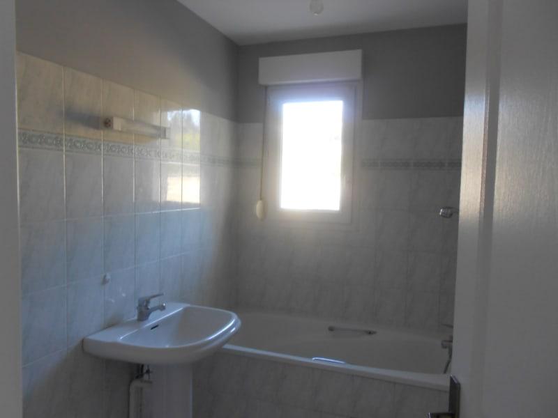 Rental apartment Vendôme 290€ CC - Picture 4