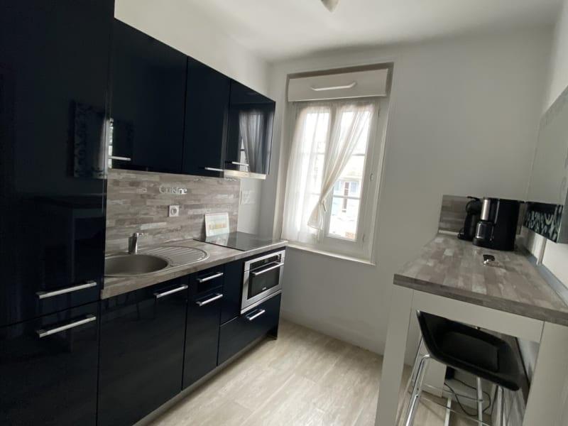 Sale apartment Deauville 149800€ - Picture 3