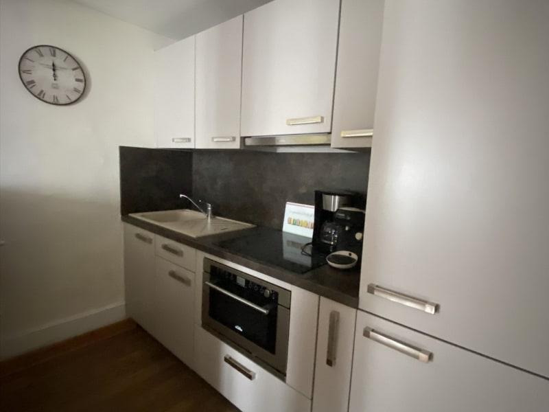 Sale apartment Deauville 249000€ - Picture 7