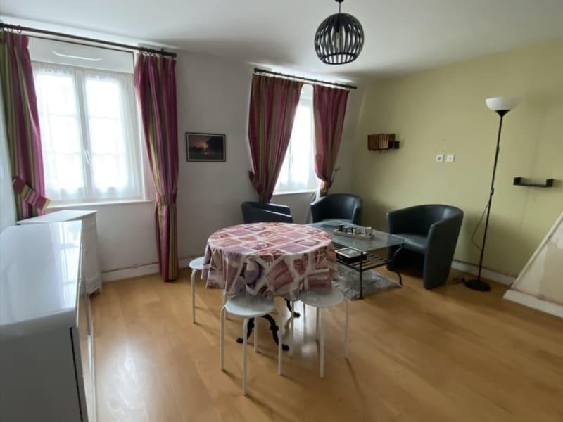 Verkauf wohnung Deauville 249000€ - Fotografie 5