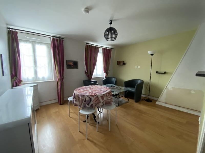 Verkauf wohnung Deauville 249000€ - Fotografie 6