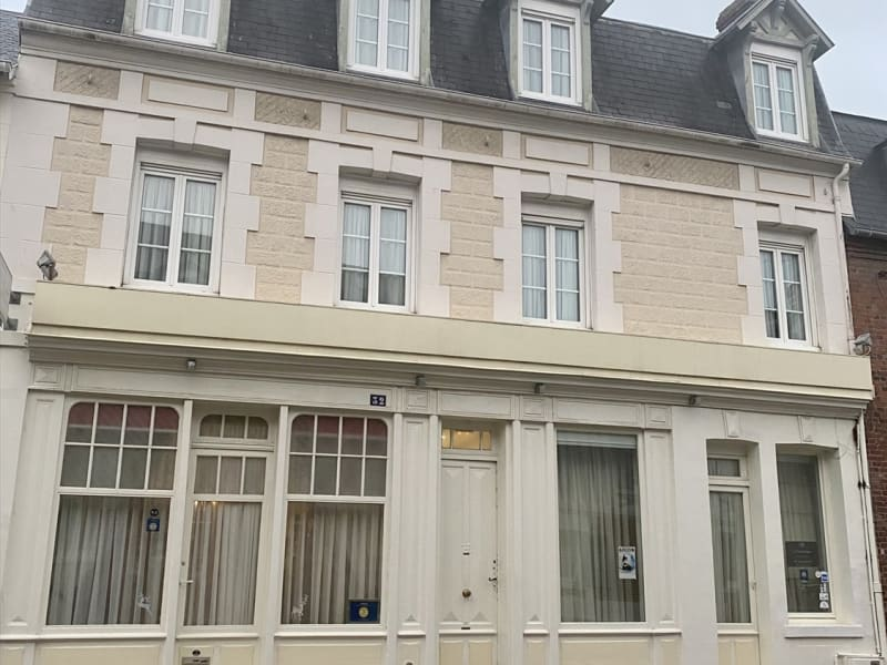 Sale apartment Deauville 249000€ - Picture 8