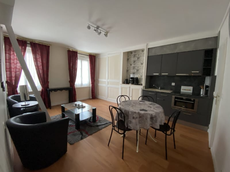 Sale apartment Deauville 254400€ - Picture 3
