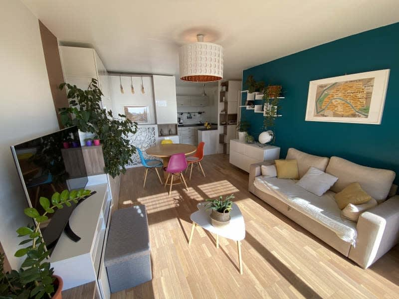 Vente appartement Bagneux 460 000€ - Photo 2