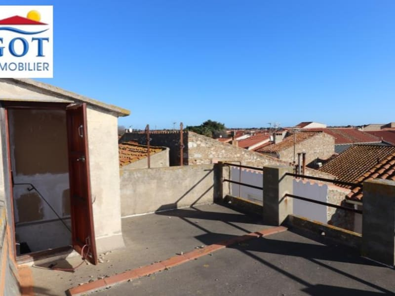 Sale house / villa St laurent de la salanque 150 000€ - Picture 1