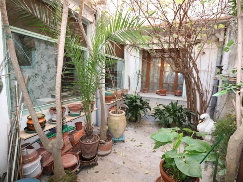Sale house / villa St laurent de la salanque 150 000€ - Picture 2