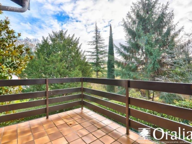 Vente maison / villa Caluire et cuire 780000€ - Photo 1
