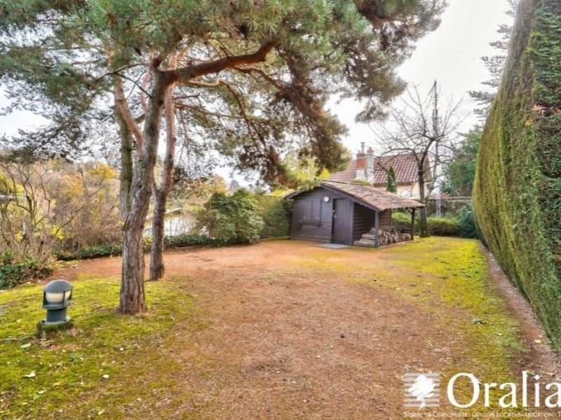 Vente maison / villa Caluire et cuire 780000€ - Photo 2
