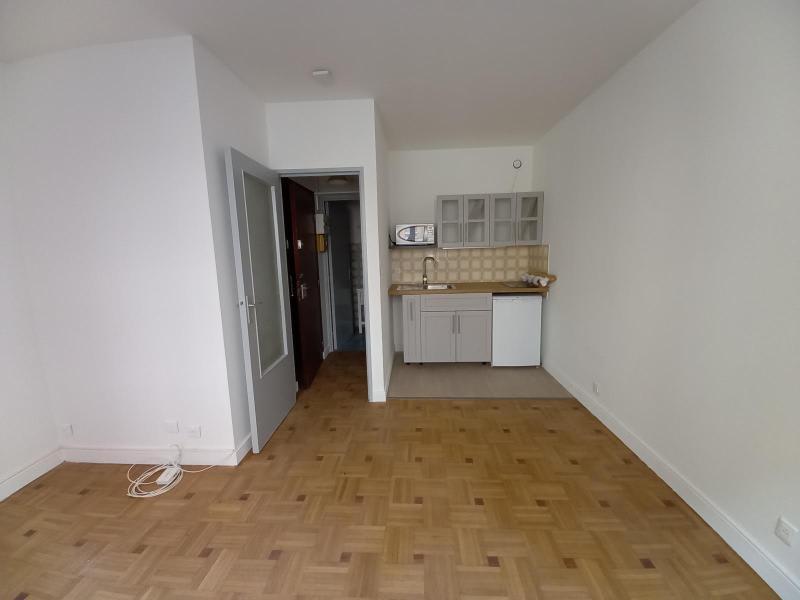Location appartement Lyon 6ème 625€ CC - Photo 8