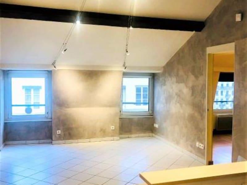 Location appartement Lyon 2ème 898€ CC - Photo 1