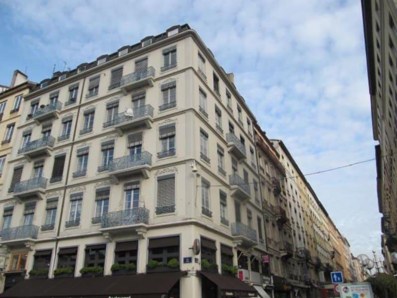 Location appartement Lyon 2ème 898€ CC - Photo 8