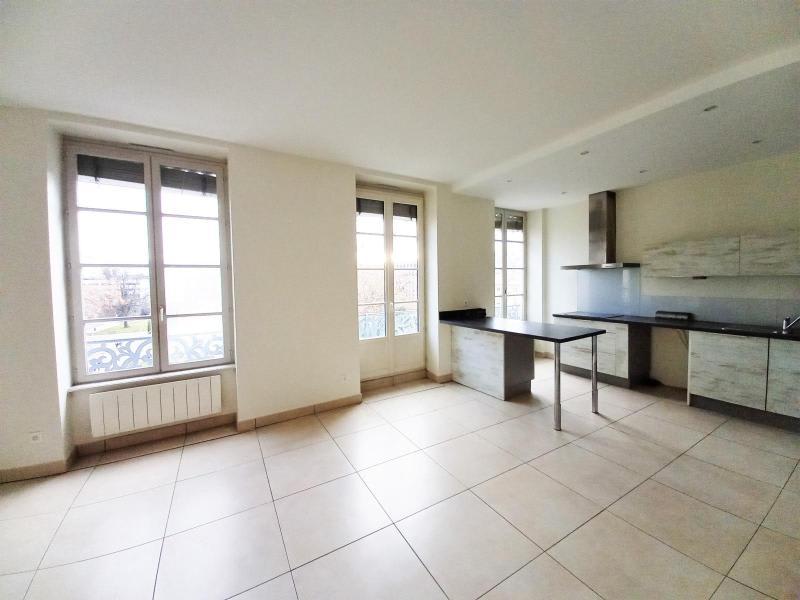 Location appartement Lyon 2ème 1474€ CC - Photo 2