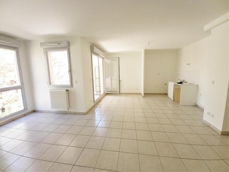 Location appartement Villeurbanne 920€ CC - Photo 4