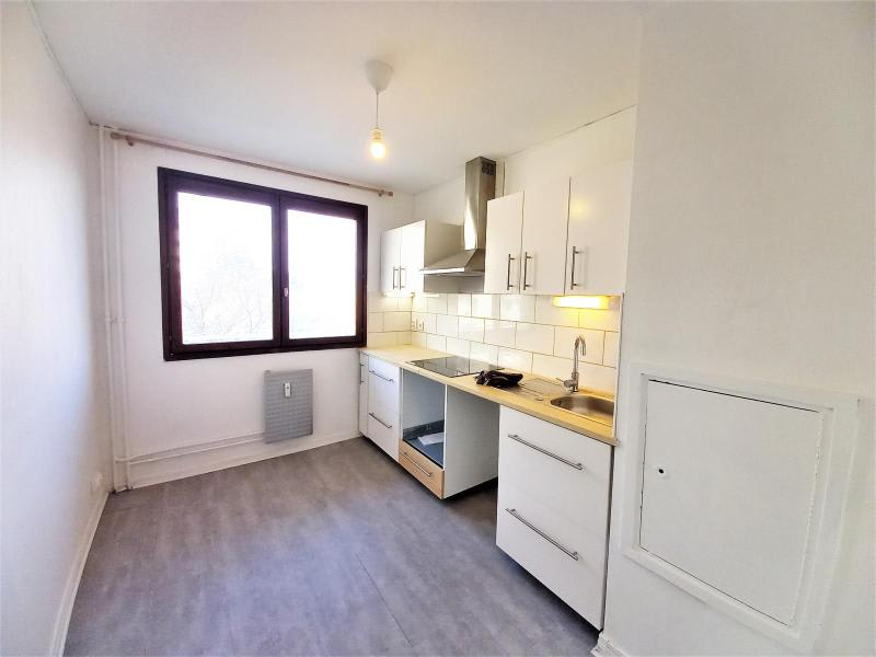 Location appartement Decines 730€ CC - Photo 1