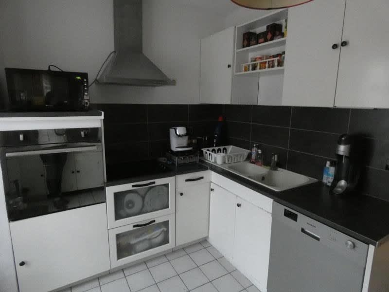 Vente appartement Cluses 158 000€ - Photo 1