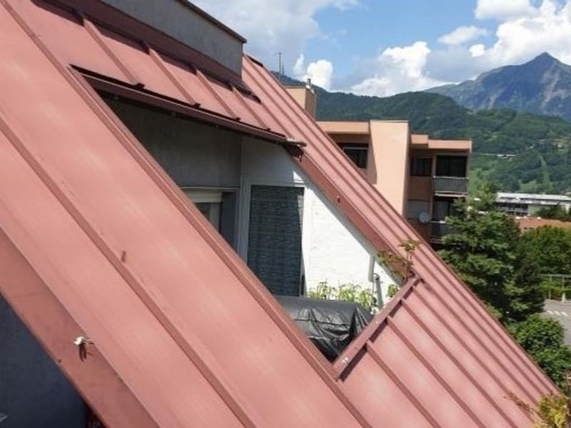 Vente appartement Cluses 158 000€ - Photo 2