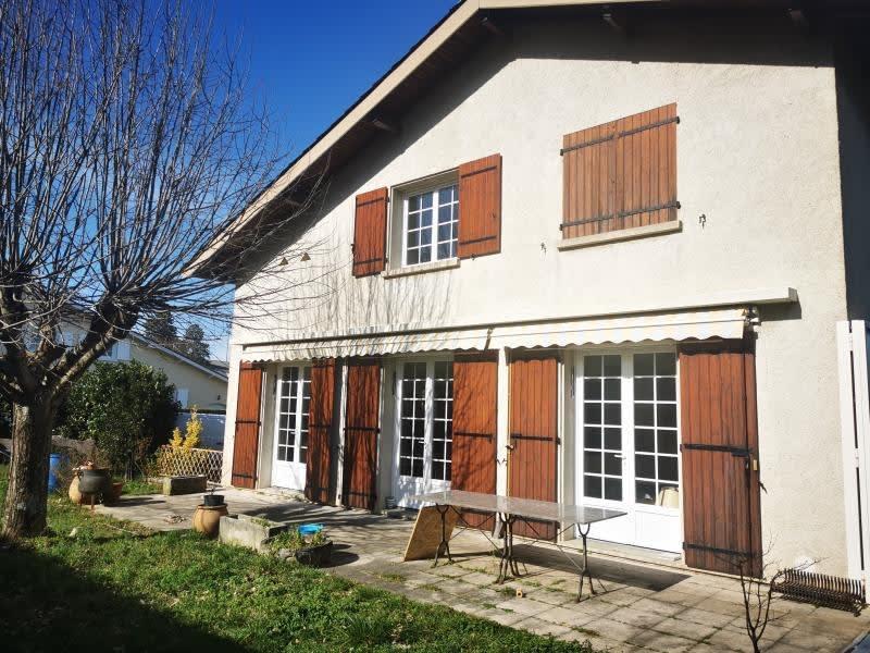 Vente maison / villa Aussillon 179000€ - Photo 1