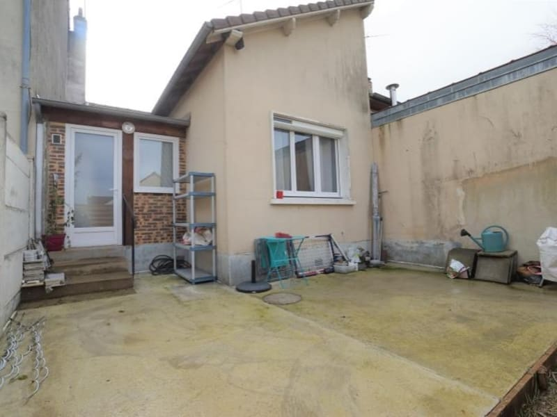 Sale house / villa Le mans 134200€ - Picture 8