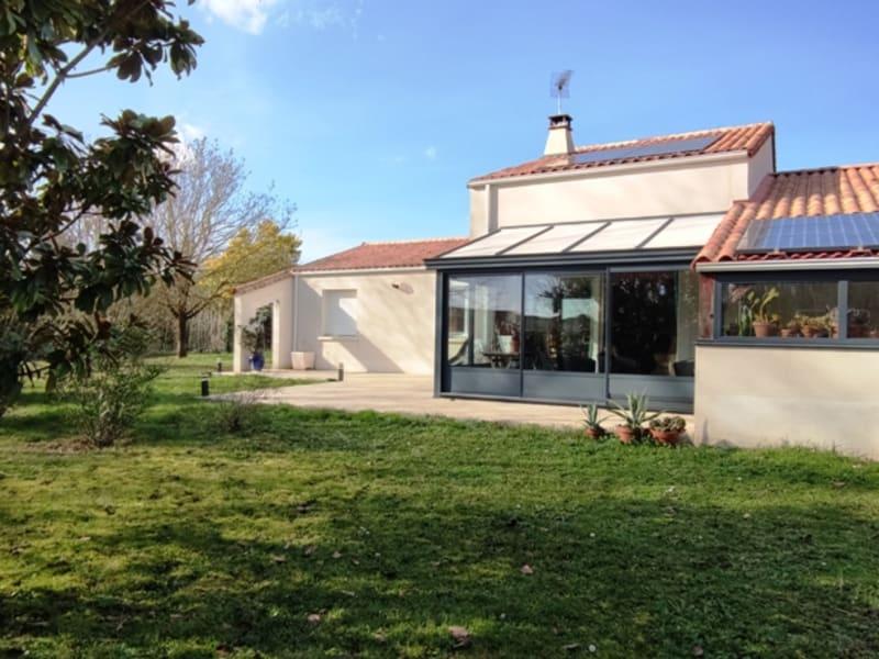 Vente maison / villa Pouille 200400€ - Photo 1