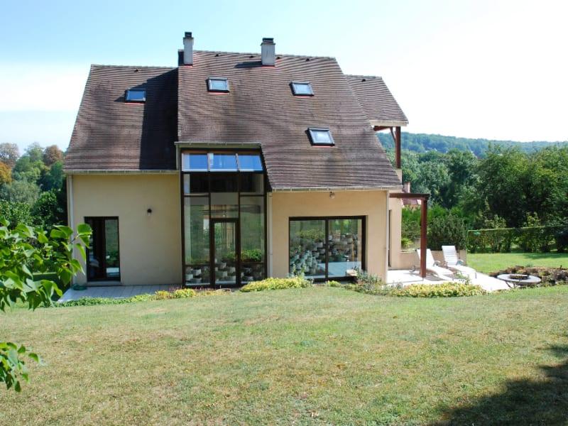 Sale house / villa L etang la ville 1660000€ - Picture 1
