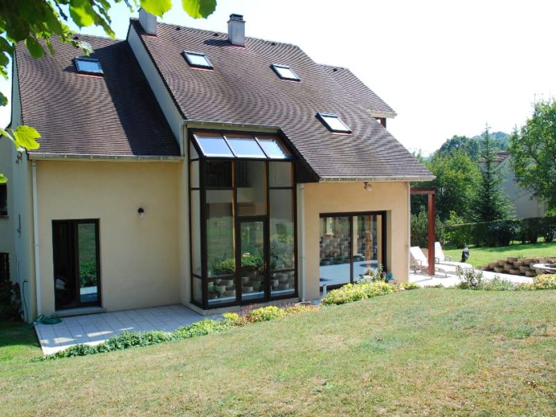 Sale house / villa L etang la ville 1660000€ - Picture 2