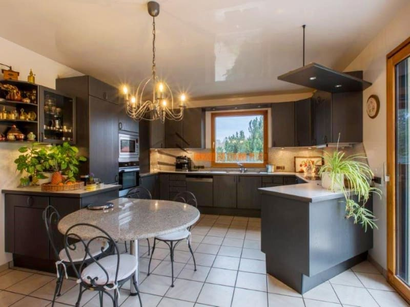 Sale house / villa L etang la ville 1660000€ - Picture 9