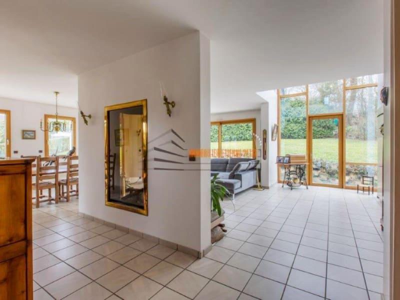 Sale house / villa L etang la ville 1650000€ - Picture 10