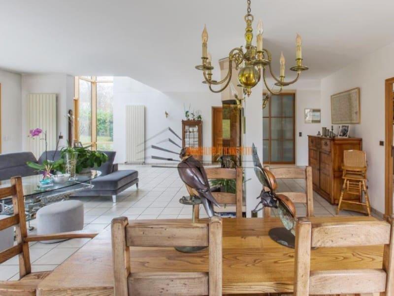 Sale house / villa L etang la ville 1660000€ - Picture 11